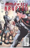 Superman - World of New Krypton Vol 1 3