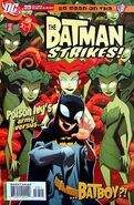 The Batman Strikes! 33