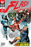 The Flash Vol 1 757