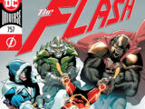 The Flash Vol 1 757