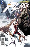 The Flash Vol 4 39
