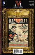 The Multiversity Mastermen Vol 1 1
