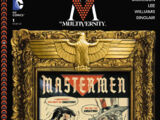 The Multiversity: Mastermen Vol 1 1