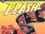 The Flash: The Return of Barry Allen (Collected)