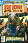 Unknown Soldier Vol 1 235