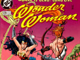 Wonder Woman Vol 2 129