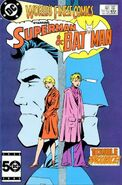 World's Finest Comics 322