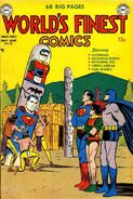 World's Finest Comics 58
