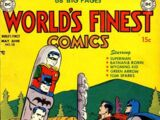 World's Finest Vol 1 58