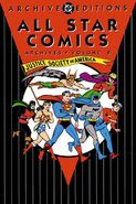 All-Star Comics Archives Volume 8