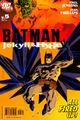 Batman Jekyll and Hyde Vol 1 5