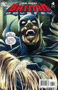 Batman Odyssey Vol 1 4