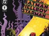 Batman/Hellboy/Starman Vol 1 2