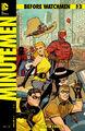Before Watchmen Minutemen Vol 1 3 Variant A