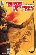 Birds of Prey Vol 3 31