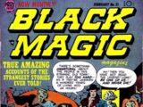 Black Magic (Prize) Vol 1 21