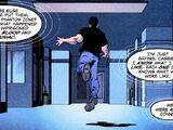 Sebastian Blood IX (Titans Tomorrow)