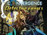 Convergence: Detective Comics Vol 1 1