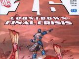 Countdown to Final Crisis Vol 1 16