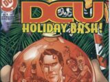 DCU Holiday Bash Vol 1 1