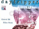 Daytripper Vol 1 1