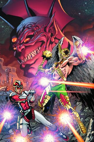 File:Death of Hawkman Vol 1 1 Textless.jpg
