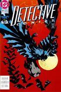 Detective Comics 651