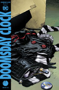 Doomsday Clock Vol 1 2