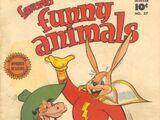Fawcett's Funny Animals Vol 1 57
