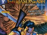 Freddy vs. Jason vs. Ash Vol 1 1