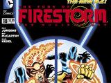 Fury of Firestorm: The Nuclear Men Vol 1 18
