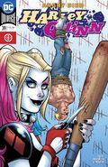Harley Quinn Vol 3 39