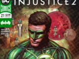 Injustice 2 Vol 1 27