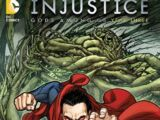 Injustice: Gods Among Us: Year Three Vol 1 6 (Digital)