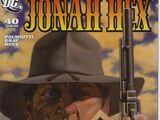 Jonah Hex Vol 2 40