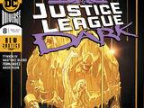 Justice League Dark Vol 2 8