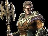 Orin (Injustice: Gods Among Us)
