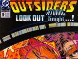 Outsiders Vol 2 5