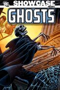 Showcase Presents Ghosts Vol. 1 Collected