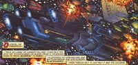Space Ark 0001
