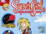 Supergirl: Cosmic Adventures in the 8th Grade Vol 1 3