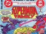 Superman Family Vol 1 222