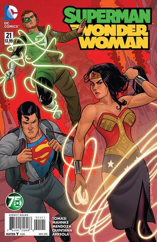 File:Superman Wonder Woman Vol 1 21 Green Lantern 75th Anniversary Variant.jpg