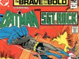 The Brave and the Bold Vol 1 162