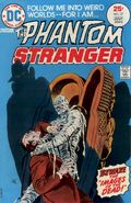 The Phantom Stranger Vol 2 37