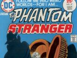 The Phantom Stranger Vol 2 37