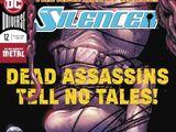 The Silencer Vol 1 12