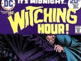 The Witching Hour Vol 1 42