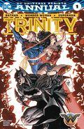 Trinity Annual Vol 2 1