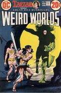 Weird Worlds Vol 1 3